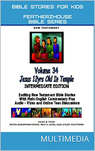 Bible Stories For Kids: