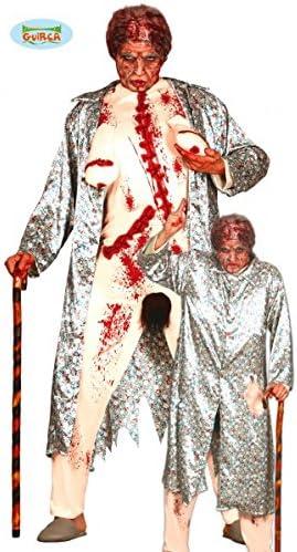 Disfraz de Abuela muerta adulta (talla L): Amazon.es: Juguetes y ...