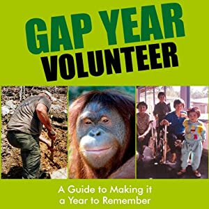 Gap Year Volunteer Audiobook