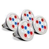 AeroGarden LED Grow Light (12w) (4-Pack)
