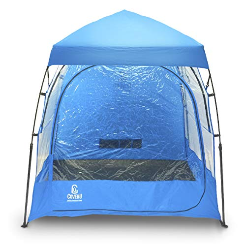 personal weather tent - 4