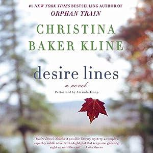 Desire Lines Audiobook