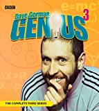 Dave Gorman Genius: Series 3