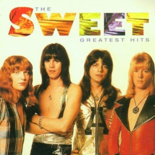 Sweet - Greatest Hits