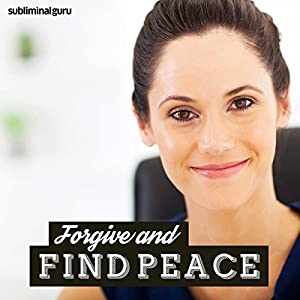 Forgive and Find Peace Speech