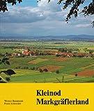 Front cover for the book Kleinod Markgräflerland. Naturbeobachtungen zwischen Rhein und Schwarzwald. by Werner Bussmann