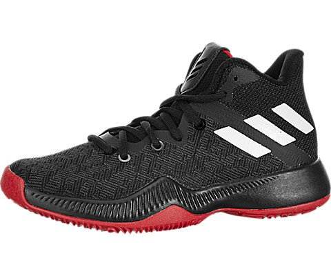 adidas Youngsters' Mad Bounce J Basketball Shoe – DiZiSports Store