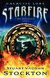 Starfire, Stuart Vaughn Stockton, 0982104944