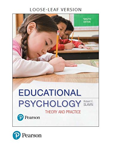 Amazon educational psychology theory and practice ebook educational psychology theory and practice by slavin robert e fandeluxe Image collections