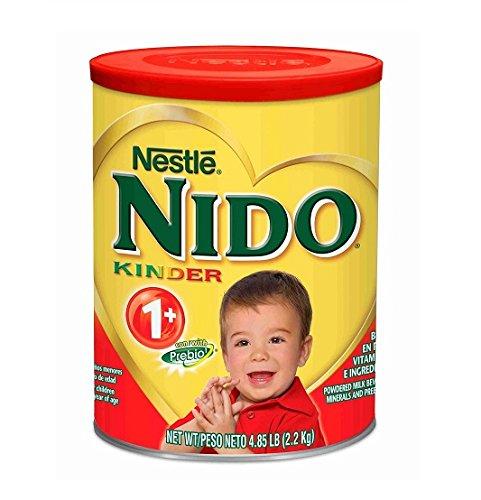 Nestle Nido Kinder Toddler Formula