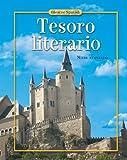Glencoe Spanish Tesoro Literario : Nivel Avanzado, Adey, Margaret and Albini, Louis, 0078605741