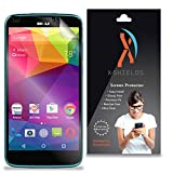 XShields© High Definition (HD+) Screen Protectors for BLU Studio G Plus (Maximum Clarity) Super Easy Installation [2-Pack] Lifetime Warranty, Advanced Touchscreen Accuracy
