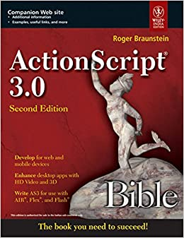 Macromedia flash mx actionscript bible: robert reinhardt, joey.