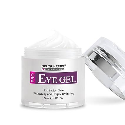 Amazon.com: neutriherbs Gel de ojos para los círculos ...