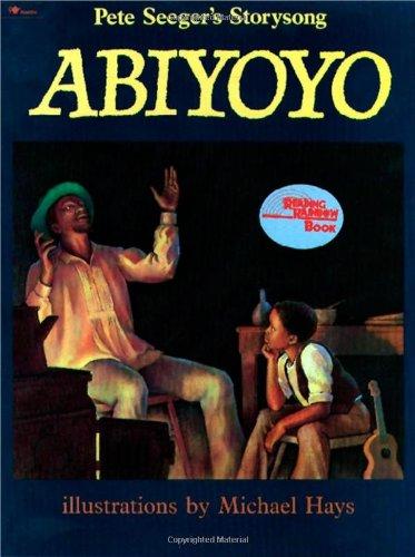 Read Online Abiyoyo ebook