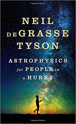Image result for astrophysics for people in a hurry