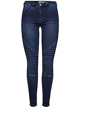Pantalones Vaqueros de Mujer Leggings Onlroyal Moto Reg Dnm ...
