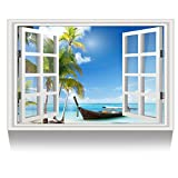Best Modern Fantasy Hand Wraps - Kreative Arts - Canvas Print Wall Art Window Review