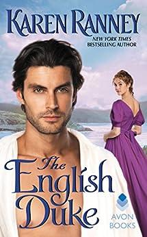 The English Duke by [Ranney, Karen]