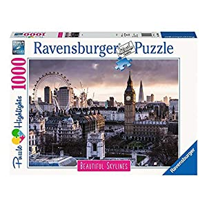 Ravensburger Puzzle London 14085 5