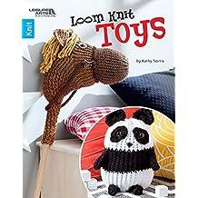 Loom Knit Toys | Knitting | Leisure Arts (7113)