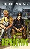 De overlevenden (De beproeving, #3) Livre Pdf/ePub eBook
