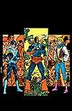New Teen Titans Vol. 3 Omnibus New Edition (New Teen Titans Omnibus)