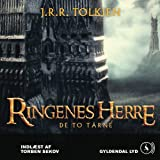 """Ringenes Herre 2 [Lord of the Rings 2]"" av J.R.R. Tolkien"
