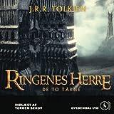 """Ringenes Herre 2 [Lord of the Rings 2]"" av J.R.R. Tolkien"