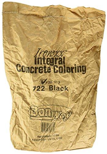 5dfee0ec90700 BonWay 32-373 Ironoxx Integral Concrete Pigment, 722 Black Ironoxx ...