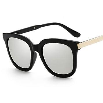 Gafas De Sol.Cuadrado Bastidor Grande Mujer Gafas Gafas De ...