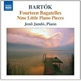 Bartok: Complete Piano Music, Vol. 7