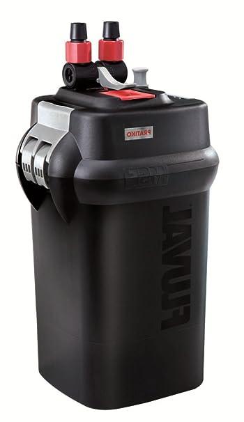 askoll pratiko 200 new generation - filtro esterno per acquari ... - Acquario Casa Funzionamento E Prezzi