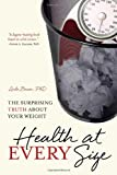 Health at Every Size, Linda Bacon, 1933771585