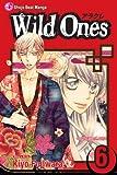 Wild Ones, Kiyo Fujiwara, 142152659X