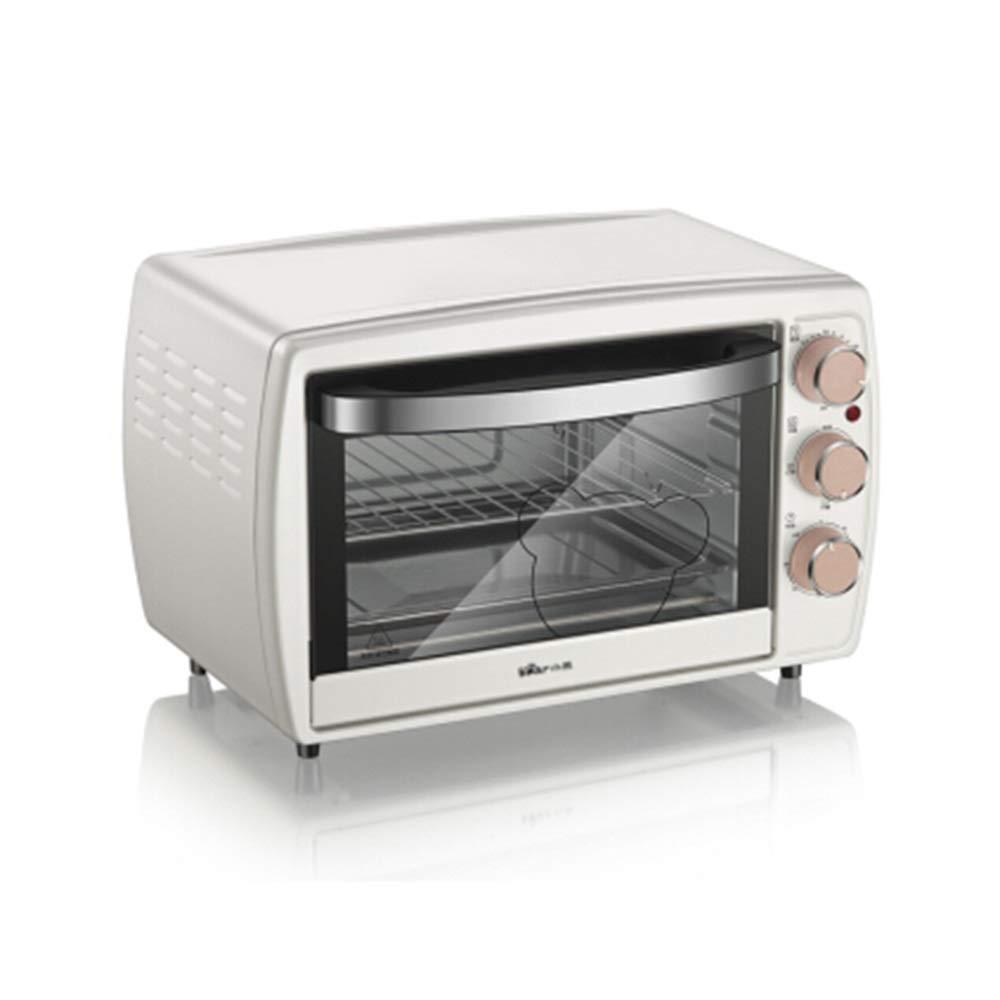 MWNV ミニオーブンベーキング家庭用オーブン大容量ダブルベイクオーブンクイック加熱フルオート多機能ミニオーブン -86 オーブン   B07NWYR67B
