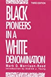 Black Pioneers in a White Denomination, Morrison-Reed, Mark D. and Young, Andrew J., 1558962506
