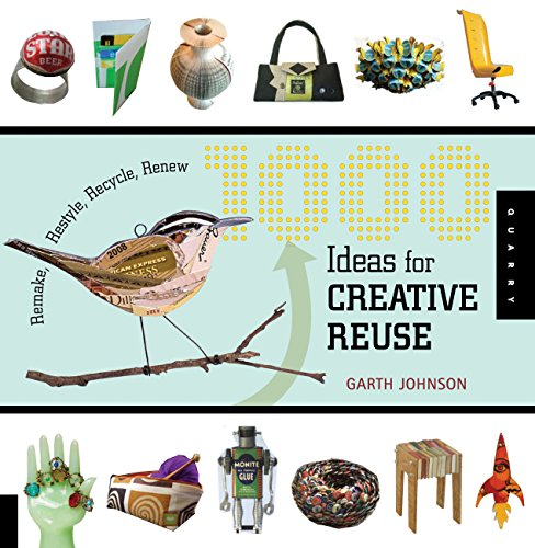 1000 ideas for creative reuse - 1