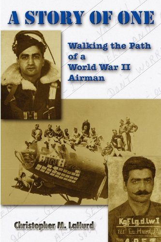 A Story of One: Walking the Path of a World War II Airman pdf
