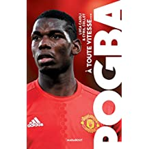 Pogba (Sport) (French Edition)