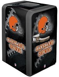 NFL 15.8 Quart Portable Party Refrigerator