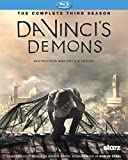 Da Vinci's Demons Ssn 3 [Blu-ray]