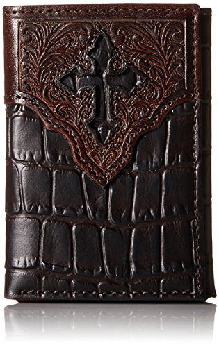 Caiman Leather - 3
