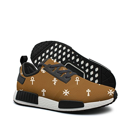 dkkdiehgk Christian Cross Vector Image Women's Running Shoes Prom Nmd 2018 by dkkdiehgk