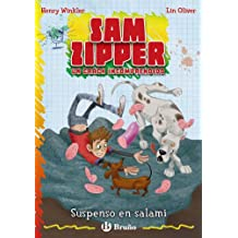 Suspenso en salami / Suspense in Salami: Sam Zipper, Un Crack Incomprendido / a