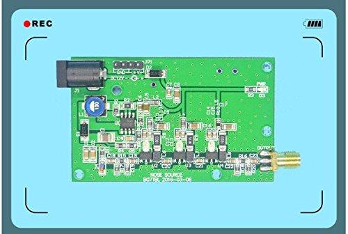 1個フィルタ分析テスト/ノイズソース/ノイズ信号ジェネレータ/Spectrum追跡モジュール B0725B3GL4