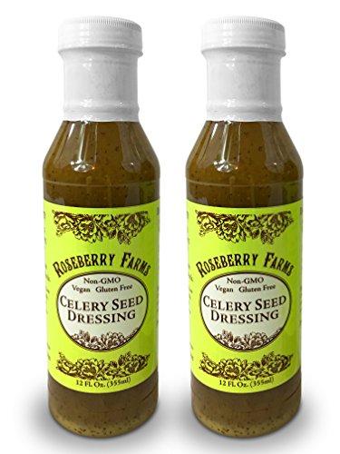 ingredients in coleslaw dressing - 9