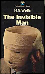 Download Free H.g. Wells The Invisible Man