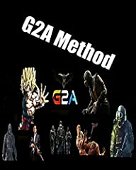 With 35billion dollar gaming industry there's many ways for regular people to get a piece of that. It's now possible with G2A. It's an brilliant gaming marketplace where you can sell games, vouchers and even earn with their brilliant affiliat...