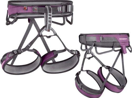 Mammut Ophira 3 Slide Harness Women's